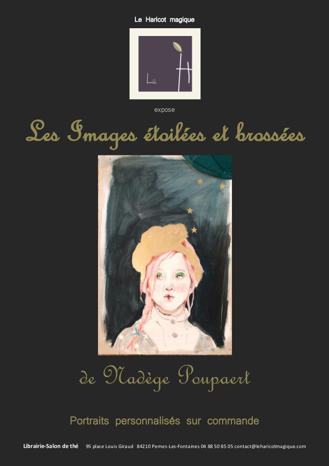 les images étoilées de Nadège Poupaert2